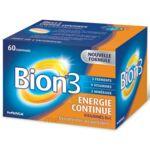 Bion 3 Energie Continue Comprimés B/60 à Clermont-Ferrand