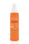 Avène Eau Thermale Solaire Spray 50+ 200ml à Clermont-Ferrand