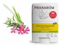 Pranarôm Aromapic Bio Stick Anti-moustiques Visage Et Corps Stick/20g à Clermont-Ferrand