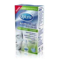 Optone Actimist Spray Oculaire Yeux Fatigués + Inconfort Fl/10ml à Clermont-Ferrand