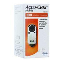 Accu-chek Mobile Cassettes B/2 X 50 à Clermont-Ferrand