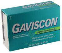 Gaviscon, Suspension Buvable En Sachet à Clermont-Ferrand