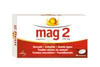 Mag 2 100 Mg Comprimés B/60 à Clermont-Ferrand