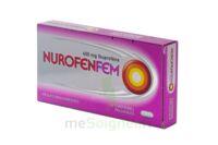 Nurofenfem 400 Mg, Comprimé Pelliculé à Clermont-Ferrand