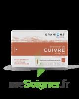 Granions De Cuivre 0,3 Mg/2 Ml S Buv 30amp/2ml à Clermont-Ferrand