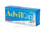 Advilcaps 400 Mg Caps Molle Plaq/14 à Clermont-Ferrand