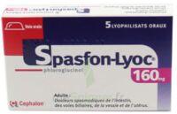 Spasfon Lyoc 160 Mg, Lyophilisat Oral à Clermont-Ferrand