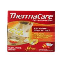 Thermacare, Bt 2 à Clermont-Ferrand