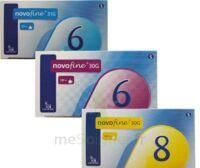 Novofine S, G31, 0,25 Mm X 6 Mm, Bt 100 à Clermont-Ferrand