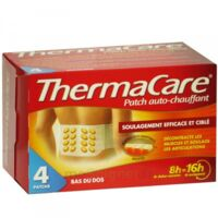 Thermacare, Pack 4 à Clermont-Ferrand