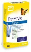 Freestyle Optium électrodes B/100 à Clermont-Ferrand