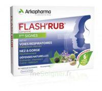 Flash'rub 1er Signes Comprimés B/15 à Clermont-Ferrand