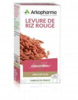 Arkogélules Levure De Riz Rouge Gélules Fl/45 à Clermont-Ferrand