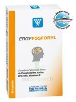 Ergyfosforyl Caps B/60 à Clermont-Ferrand
