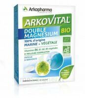 Arkovital Bio Double Magnésium Comprimés B/30 à Clermont-Ferrand