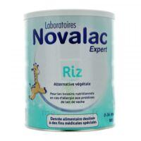 Novalac Expert Riz Lait En Poudre 0-36mois B/800g à Clermont-Ferrand