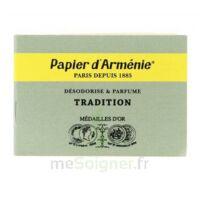 Papier D'arménie Traditionnel Feuille Triple à Clermont-Ferrand