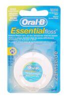 Fil Interdentaire Oral-b Essential Floss X 50m à Clermont-Ferrand
