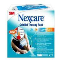 Nexcare Coldhot Comfort Coussin Thermique Avec Thermo-indicateur 11x26cm + Housse à Clermont-Ferrand
