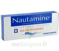 Nautamine, Comprimé Sécable à Clermont-Ferrand