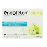 Endotelon 150 Mg, Comprimé Enrobé Gastro-résistant à Clermont-Ferrand