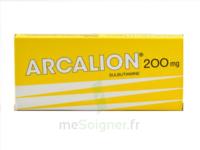 Arcalion 200 Mg, Comprimé Enrobé 2plq/30 (60) à Clermont-Ferrand