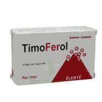 Timoferol, Gélule Plq/90 à Clermont-Ferrand