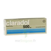 Claradol 500 Mg, Comprimé Sécable à Clermont-Ferrand