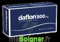 Daflon 500 Mg Comprimés Pelliculés Plq/60 à Clermont-Ferrand