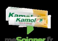 Kamol Chauffant Crème De Massage à Clermont-Ferrand