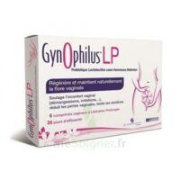 Gynophilus Lp Comprimés Vaginaux B/6 à Clermont-Ferrand