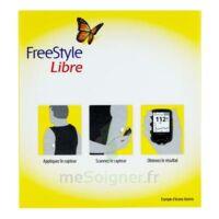 Freestyle Libre Lecteur De Glycémie à Clermont-Ferrand