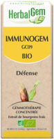 Herbalgem Immunogem Bio 30 Ml à Clermont-Ferrand