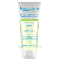 Neutraderm Shampooing Extra Doux Dermo Protecteur T/200ml à Clermont-Ferrand