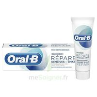 Oral-b Original Répare Gencives & Émail 75 Ml à Clermont-Ferrand
