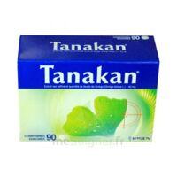 Tanakan 40 Mg, Comprimé Enrobé Pvc/alu/90 à Clermont-Ferrand