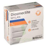Diosmectite Mylan 3 G Pdr Susp Buv 30sach/3g à Clermont-Ferrand