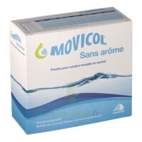 Movicol Sans Arome, Poudre Pour Solution Buvable En Sachet à Clermont-Ferrand