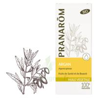 Pranarom Huile Végétale Bio Argan 50ml à Clermont-Ferrand