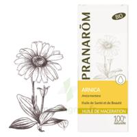 Pranarom Huile De Macération Bio Arnica 50ml à Clermont-Ferrand