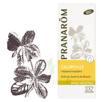 Pranarom Huile Végétale Bio Calophylle 50ml à Clermont-Ferrand