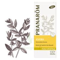 Pranarom Huile Végétale Bio Jojoba 50ml à Clermont-Ferrand
