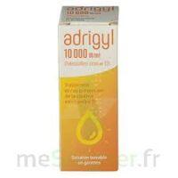 Adrigyl 10 000 Ui/ml, Solution Buvable En Gouttes à Clermont-Ferrand