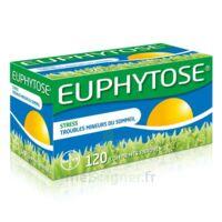 Euphytose Comprimés Enrobés B/120 à Clermont-Ferrand