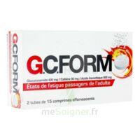 Gcform, Comprimé Effervescent à Clermont-Ferrand