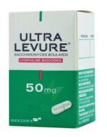 Ultra-levure 50 Mg Gélules Fl/50 à Clermont-Ferrand