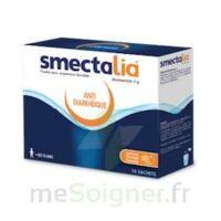 Smectalia 3 G, Poudre Pour Suspension Buvable En Sachet à Clermont-Ferrand