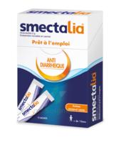 Smectalia 3 G Suspension Buvable En Sachet 12sach/10g à Clermont-Ferrand