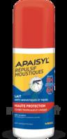 Apaisyl Répulsif Moustiques Emulsion Fluide Haute Protection 90ml à Clermont-Ferrand