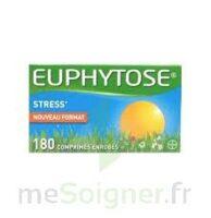 Euphytose Comprimés Enrobés B/180 à Clermont-Ferrand